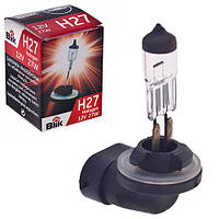 Галогенная лампа Blik Н27 12-27 PGJ13 (27011)