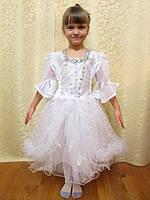 Пышное платье Снежина, Метель на прокат