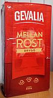 Молотый кофе Gevalia Mellan Rost Brygg 500 гр., фото 1