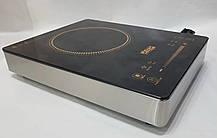 Электроплита инфракрасная DSP KD-5033 2000 Вт, фото 2