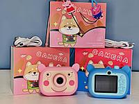 Фотоапарат дитячий