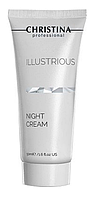 Обновляющий ночной крем 50мл Christina Illustrious Night Cream