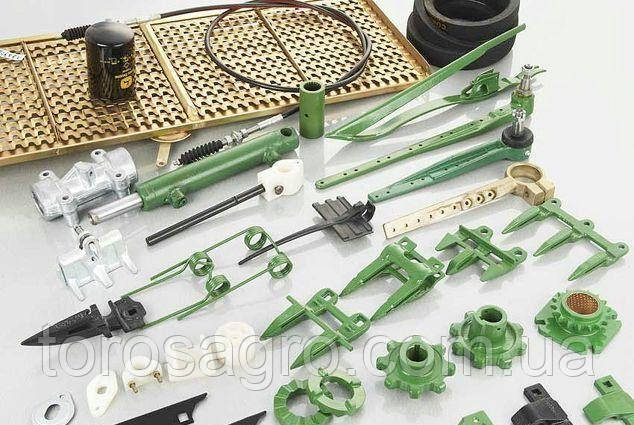 Р/к двигуна (RE504201/RE67677/RE53000), JD8400/8.1 L