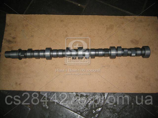Вал распределительный КАМАЗ ( двигатель 740.11-240,740.13-260) (пр-во КамАЗ) 740.21-1006015