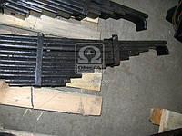 Рессора задний КАМАЗ 65115, 5322 11-лист. (облегченная из стали ПП) (пр-во Чусовая) 5322-2912012-02