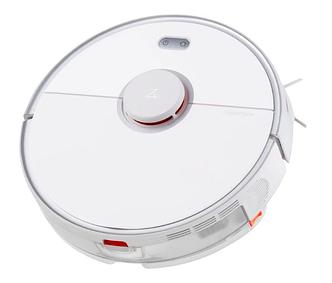 Робот-пылесос Roborock S5 Max Vacuum Cleaner (White) S5E02-00