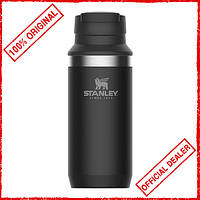 Термокружка Stanley Adventure Switchback Mug черная 6939236348249
