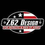 Футболки  от американской компании 7.62 Design  новинки -  2021 года
