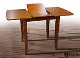 Стол обеденный Линда (Эрика) МИКС, фото 3