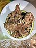 Тушенка говяжья кусковая Ладус-Йодис 525 г Украина, фото 2