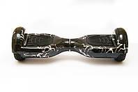 Гироборд 6,5 Smart Balance с Bluetooth и колонками Lightning