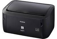 ✅ Принтер для дома и офиса Canon i-SENSYS LBP6030B (лазерный, черно-белый, 20 стр/мин) Кэнон | Гарантия 12 мес