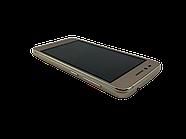 Huawei Y3 II U22 1/8GB Gold Grade B2 Б/У, фото 4