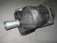 Коробка отбора мощности КАМАЗ фланцевое соединение,пневмовключение, с двумя клапанами 5511-4202010-20