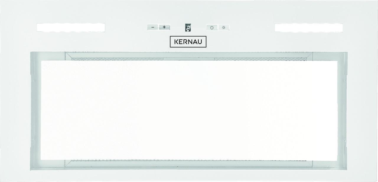 Встраиваемая вытяжка Kernau KBH 0861 W