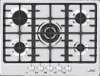 Газовая плита Kernau KGH 7511 TCI X
