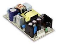 PS-35-15 Блок питания Mean Well  Открытого типа 36 Вт, 15 В, 2.4 А (AC/DC Преобразователь)