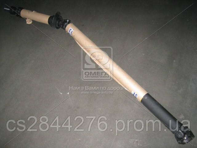 Вал карданный ГАЗ 2217, 2752, 2310 (покупн. ГАЗ) 2217-2200010