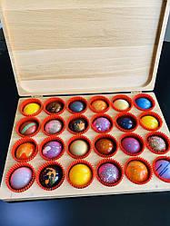 "Шоколадные конфеты "" Luxury sweets""."