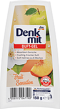 Освіжувач повітря DENKMIT Raumduft Gel Fruit Sensation, 150 гр.