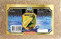 Пикормка для рыбалки.Макуха прессованная Corona Кукуруза