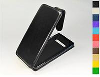 Откидной чехол из натуральной кожи для Samsung Galaxy S10 Plus 2019 G975