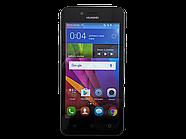 Huawei Y3 II (LUA-U22) 1/8Gb Black C Grade Б/У, фото 2