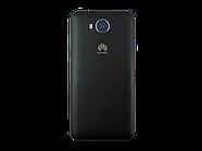 Huawei Y3 II (LUA-U22) 1/8Gb Black C Grade Б/У, фото 3