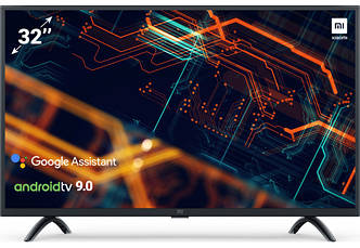 "Телевизор Xiaomi Mi TV 4A 32"" International Edition"