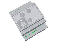 DIN-реечный диммер Vitrum на 1000Вт, 1-канальный, Z-Wave