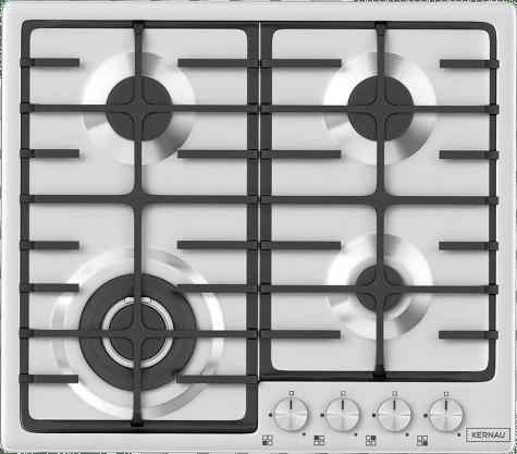 Газовая встроенная плита KGH 6421 TCI X