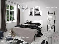Кровать Гвоздика, фото 1