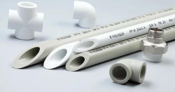 полипропиленовые трубы 20 мм