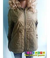 Куртка женская, демисезонная Old Navy