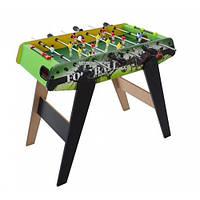 Настольный Футбол, детская игра футбол, 1058A+1 деревянный 11/29.3