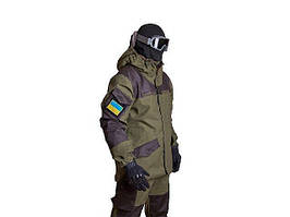 Костюм Горка Тактический Олива-хаки Украина