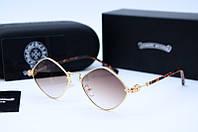 Солнцезащитные очки Chrome Hearts 22219 с101
