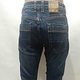 36,37,38 р. Мужские джинсы хорошего качества Viman, фото 8