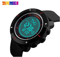 Наручные спортивные часы Skmei 1216 с компасом