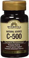 Windmill Vitamin C 500mg 100 tab