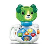 Мой первый говорящий ноутбук LapPup от Leap Frog салатовый