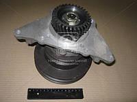 Привод вентилятора ЯМЗ 236НЕ-Б2 3-х  ручейковый  10 отверстий  (пр-во Украина) 236НЕ-1308011-Б2