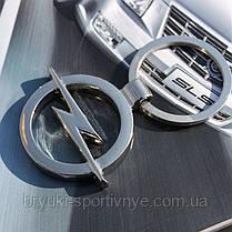 Брелок Opel, фото 3