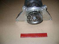 Привод вентилятора ЯМЗ 236НЕ-Е2 3-х  ручейковый  10 отверстий  (пр-во Россия) 236НЕ-1308011-Е2