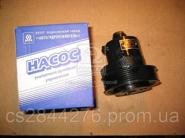 Насос ГУР ГАЗ 3110 (406 двигатель ) (пр-во Автогидроусилитель) ШНКФ453471.090-40