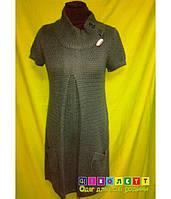 Платье Женское LOVE 2 BE FREE Вязаное