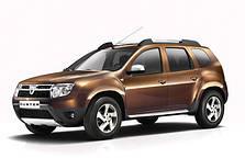 Хром пакет для Dacia Duster (2010-2017)
