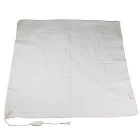 Электропростынь Electric blanket 150 x 115 см (5712)