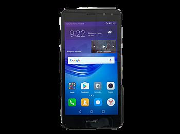 Huawei Y5 2017 2/16 Gray Grade B1  Б/У