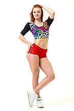 Трусы для Pole Dance Totalfit P1-C4 M